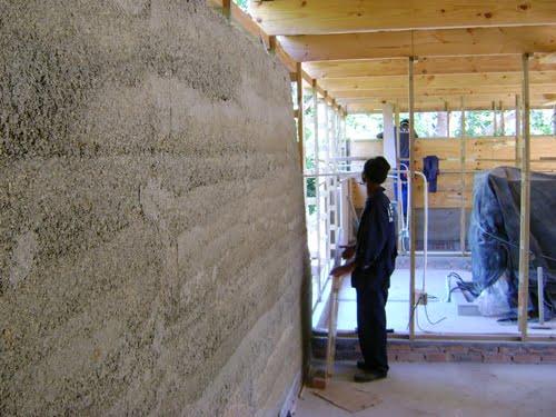 inner back wall progress