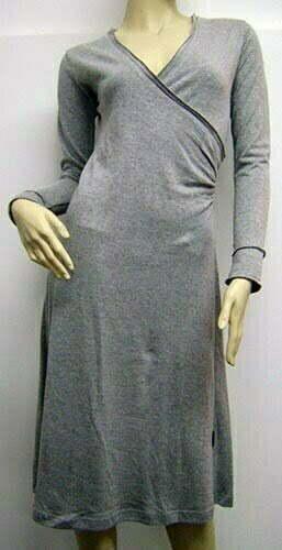 Crossove Dress Large