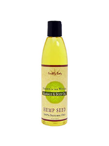 Hemp-Earthly-Body-Hemp-Massage-Oil