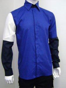 Hemp-Mens-Contrast-Shirt