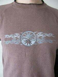 Hemp-Mens-False-sleeve-T-shirt