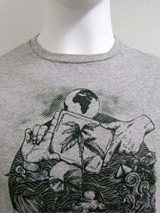 Printed-Mens-T-shirt