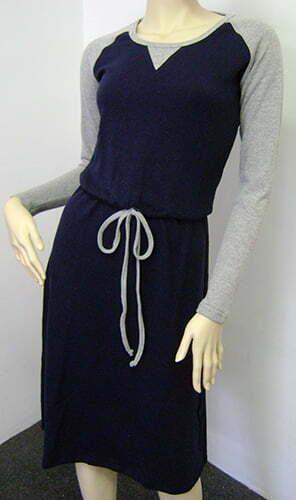 Raglan Dress Large