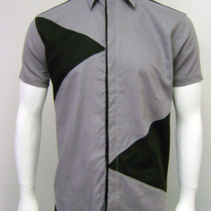 Triangle Shirt large