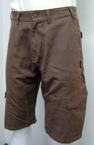 Urban Shorts brown large