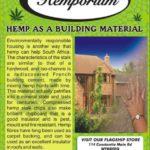 1286296524_Hemp Building Material