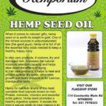 1286296524_Hemp seed oil