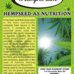 1286296524_Hempseed as Nutrition