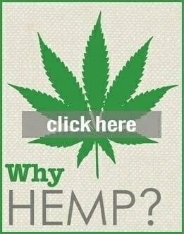 Why Hemp?