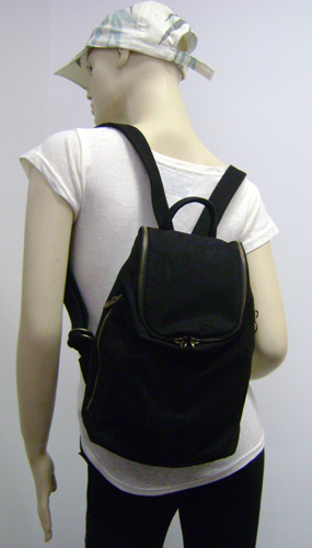 Backpack Ladies black